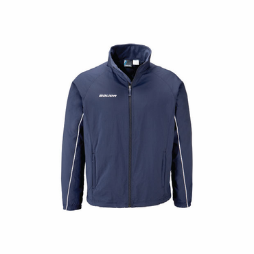 Bauer Lightweight Senior Hockey Warm Up Jacket