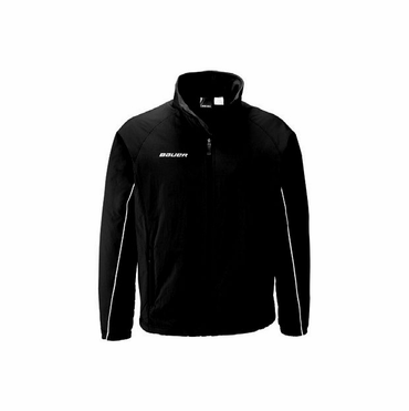 Bauer Lightweight Youth Hockey Warm Up Jacket