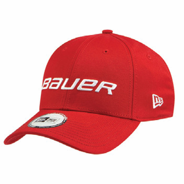 Bauer New Era 39Thirty Core Senior Adjustable Hockey Hat