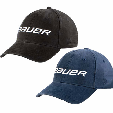 Bauer New Era 920 Senior Adjustable Hockey Hat