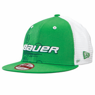 Bauer New Era 9Fifty Snapback Senior Hockey Hat