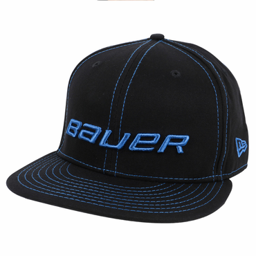 Bauer New Era Accent 9Fifty Senior Snapnack Hat