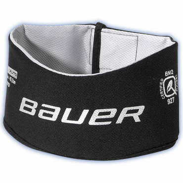 Bauer NK20 Nectech Turtleneck Hockey Collar