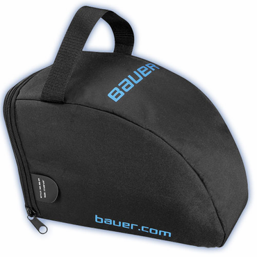 Bauer Padded Hockey Goalie Mask Bag