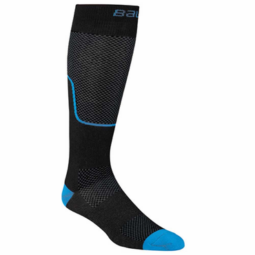 Bauer Premium Performance Hockey Skate Socks