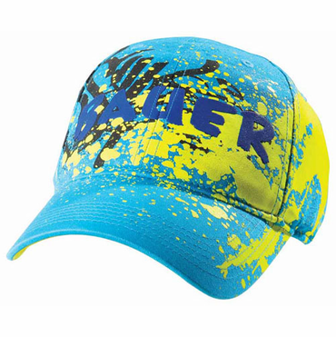 Bauer Resurface Junior Adjustable Hockey Hat - 2010