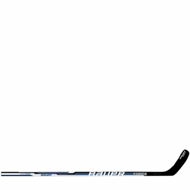 Bauer Supreme Force Intermediate Hockey Stick - Blue