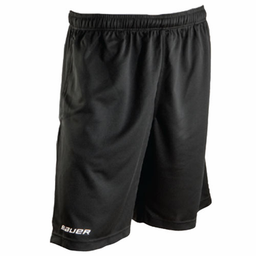 Bauer Team Senior Hockey Training Shorts