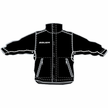 Bauer Vapor 3 In 1 Senior Hockey Jacket