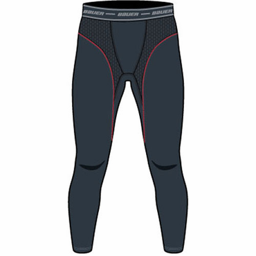 Bauer Vapor Core Junior Compression Hockey Pants