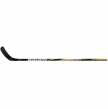 Bauer Vapor X 4.0 Griptac Intermediate Hockey Stick - Gold