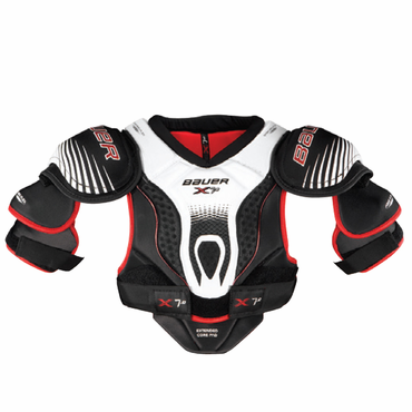 Bauer Vapor X 7.0 Junior Hockey Shoulder Pads