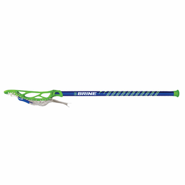 Brine Clutch Headstrong Lacrosse Mini Stick