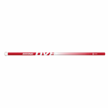Brine DV8 Womens Lacrosse Shaft