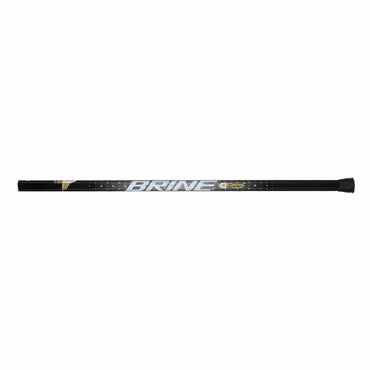 Brine F55 Friction Lacrosse Attack Shaft