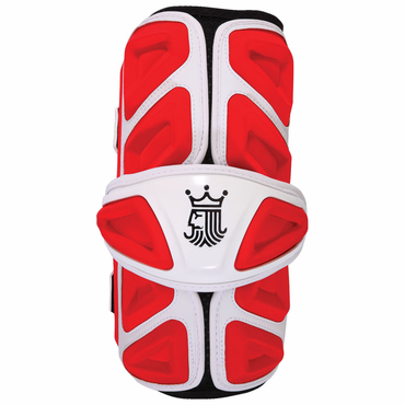 Brine King IV Senior Lacrosse Arm Guard
