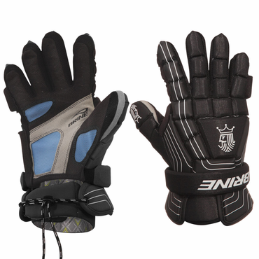 Brine King Superlight Youth Lacrosse Gloves
