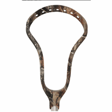 Brine Limited Edition Clutch Unstrung Lacrosse Head - High School