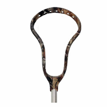 Brine Limited Edition Clutch X Unstrung Lacrosse Head - Universal
