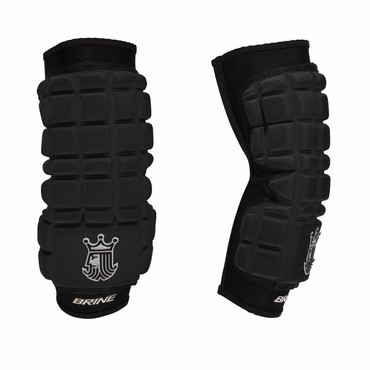 Brine LoPro Superlight Adult Lacrosse Arm Pad