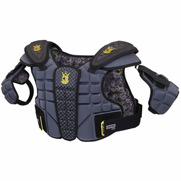 Brine LoPro Superlight Adult Lacrosse Shoulder Pad