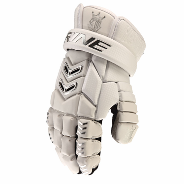 Brine Messiah Lacrosse Goalie Gloves - Adult