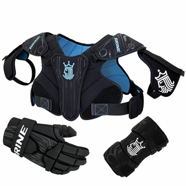 Brine Uprising II Lacrosse Starter Set - Youth