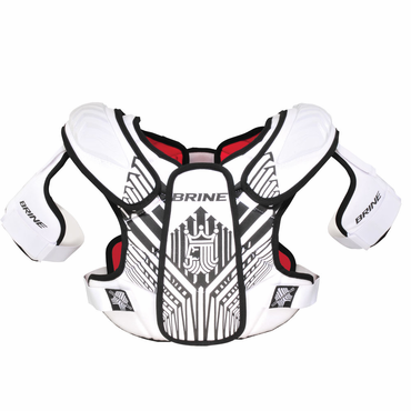 BRINE Uprising Senior Shoulder Pads