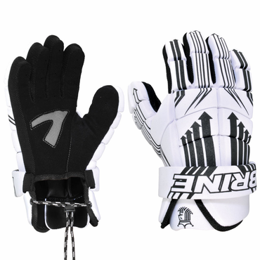Brine Uprising Youth Lacrosse Gloves
