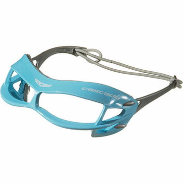 Cascade Poly Pro Womens Lacrosse Goggles