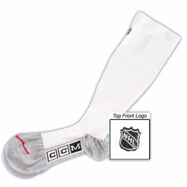 CCM 4677 Senior Oxysox Hockey Socks