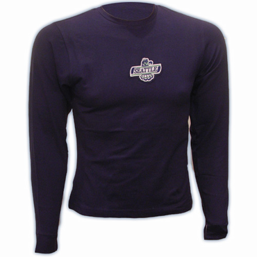 CCM 4806 Womens Long Sleeve Hockey Shirt - Seattle Thunderbirds