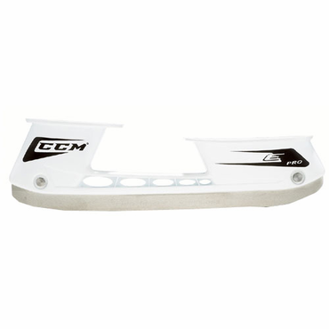 CCM E-Blade Senior Ice Hockey Skate Holder & Runner - 2008