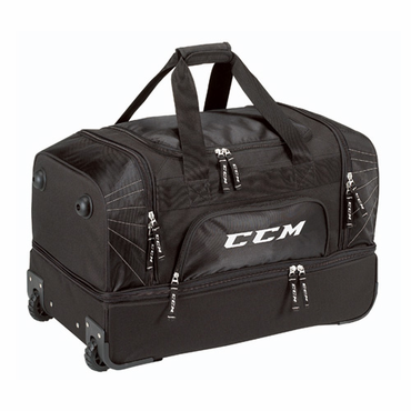 CCM Officials Hockey Equipment Bag - 30 Inch
