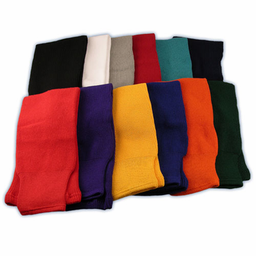 CCM Solid Color Senior Hockey Socks