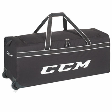 CCM U+10 Senior Wheeled Hockey Bag - 40 Inch