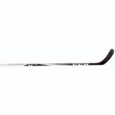 CCM U+ Crazy Strong Grip Intermediate Hockey Stick