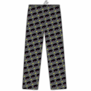 Easton Allover Print Youth Hockey Pants
