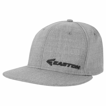 Easton Blended Wool Flatbrim Hockey Hat