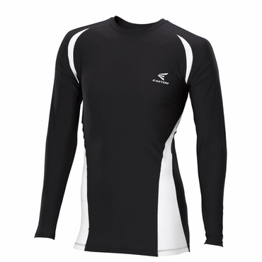 Easton Qualifier Senior Long Sleeve Compression Hockey Shirt