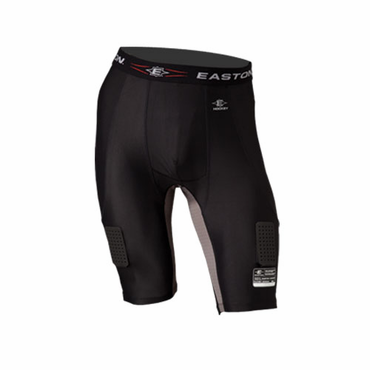 Easton Stealth Compression Senior Hockey Jock Shorts