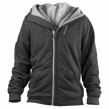 Easton Wooly Fleeced Senior Hockey Hoodie