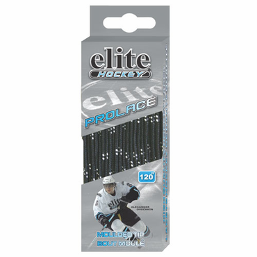 Elite Molded Tip Hockey Skate Laces
