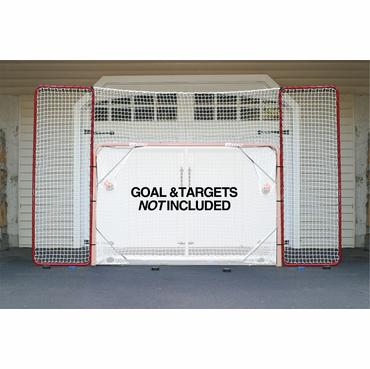 EZGoal 65511 Hockey Goal Backstop