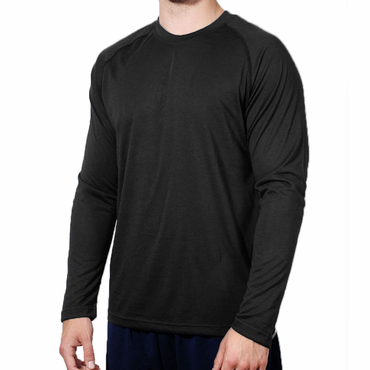 Firstar Essential Youth Long Sleeve Performance Hockey Shirt