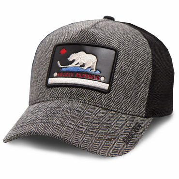 Gongshow Coast 2 Coast Senior Hockey Hat