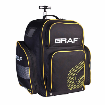 Graf Ultra G75W Junior Hockey Wheeled Backpack Bag