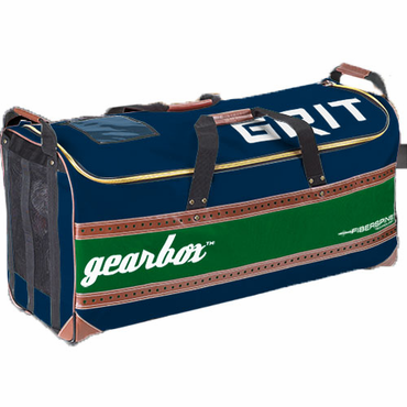 Grit GearBox GX1 Hockey Bag - Vancouver Canucks - 2013