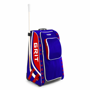Grit HTHG Tower Wheeled Hockey Bag - 33 Inch - Montreal