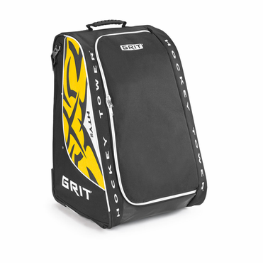 Grit HYSE Tower Wheeled Hockey Bag - 30 Inch - Boston